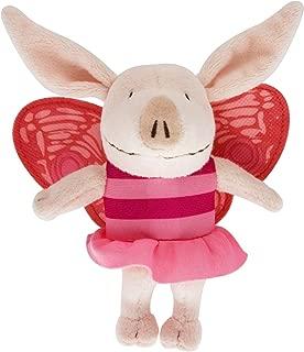 Olivia Mini Butterfly Beanbag Plush