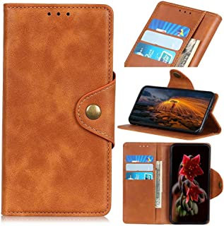 RanTuo Phone Case for Realme Q3 Pro Carnival, with Card Slots, Bracket, TPU + PU Leather, Flip Case Cover for Realme Q3 Pr...