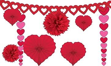 Suchergebnis Auf Amazonde Für Herzgirlande Basteln