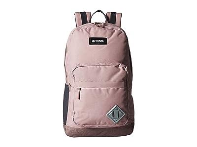 Dakine 365 Pack DLX Backpack 27L (Wood Rose) Backpack Bags