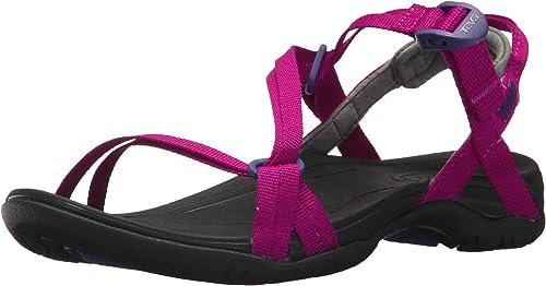 Teva Wohommes W Sirra Sport Sandal, garçonsenberry, 8 M US