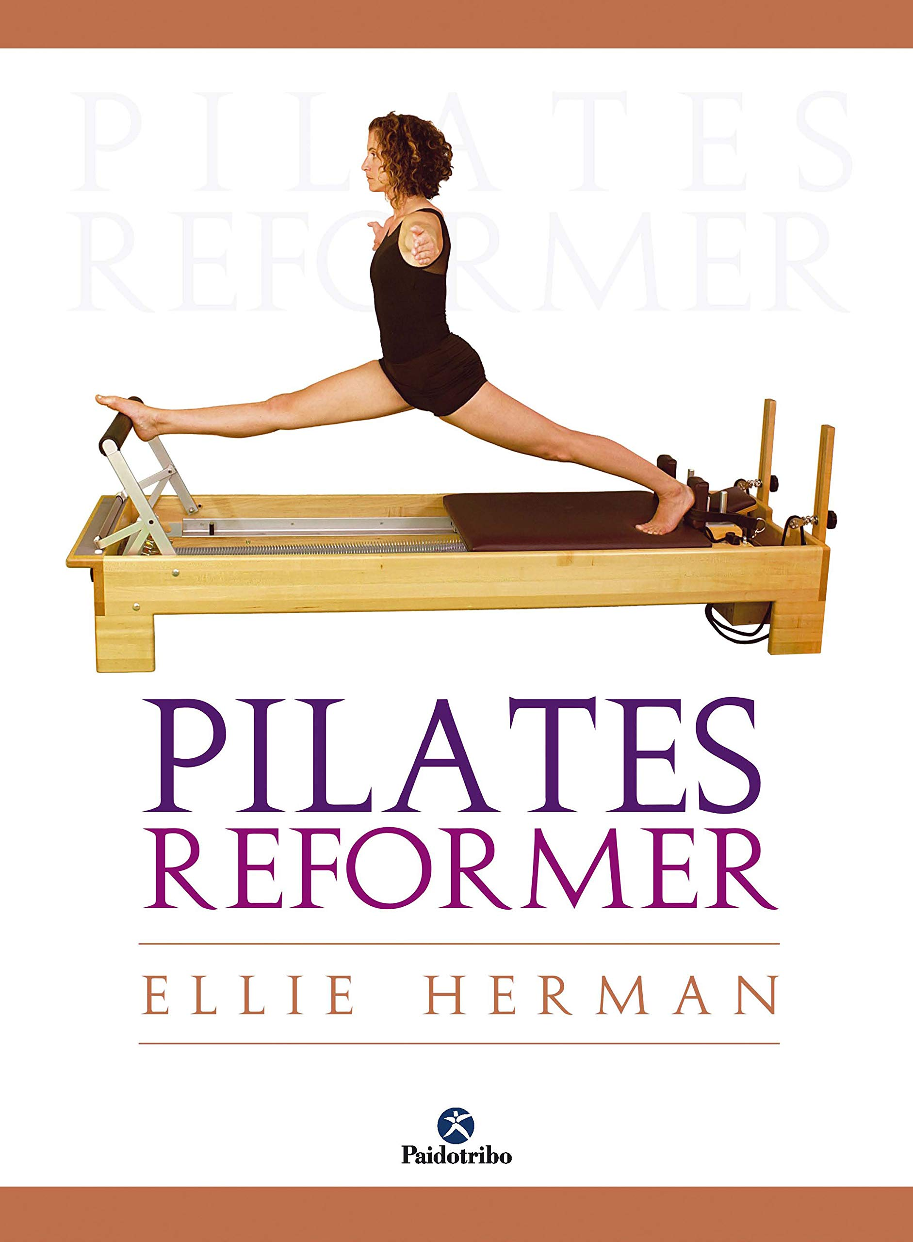 Image OfPilates Reformer (Spanish Edition)