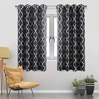 Best moroccan bedroom curtains Reviews