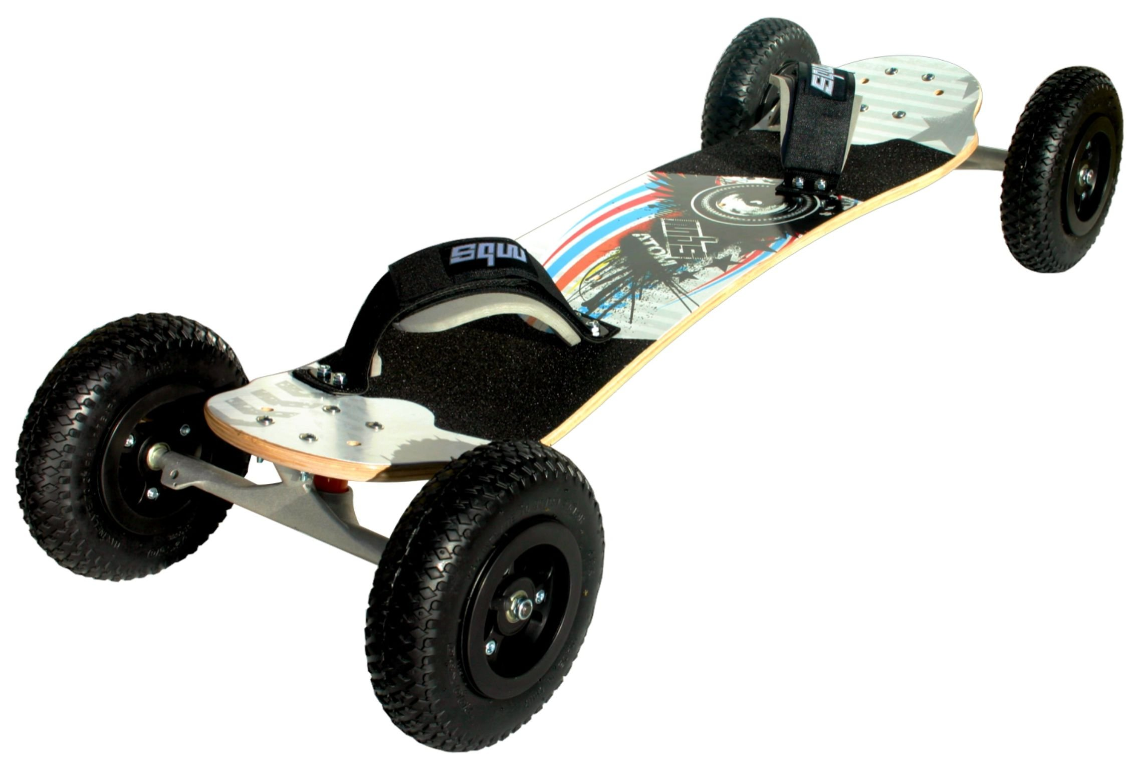 Atom Longboards 91115 90 MountainBoard