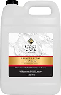 stone care international stone spray n seal 32oz