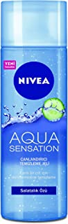 Nivea Face Aqua Sensation Canlandırıcı Temizleme Jeli 200 ml