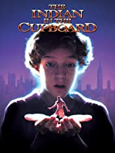 Best indian in the cupboard movie Reviews