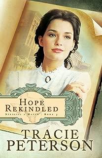 Hope Rekindled (Striking a Match Book #3)
