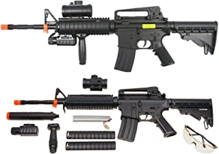 Amazon com: airsoft m4 rifle - AirSoft