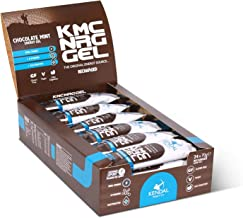 KMC NRG Gel Smooth Chocolate Mint Energy Gel 24 x 70g by Kendal Mint Co Estimated Price : £ 29,99