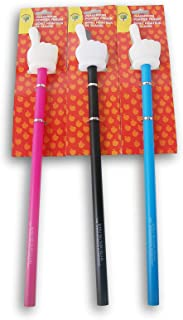 Greenbrier International Classroom and Presentation Finger Pointer - Set of 3 - 15.5 Inches