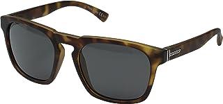 نظارة شمسية نسائية من VonZipper ، عدسات بنية متدرجة، مقاس واحد