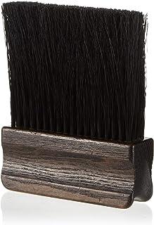 3VE Maestri Barber Club Brush, Black
