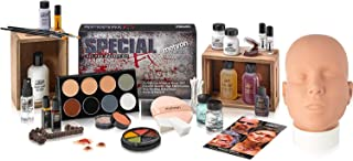 professional horror makeup kits