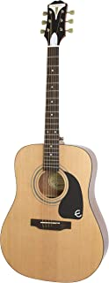 Epiphone PRO-1 6 Strings Right handed Acoustic Guitar Natural