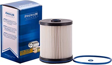 PG Diesel Fuel Filter DF99379| Fits 2017-19 Chevrolet Express 2500, 2018-19 Equinox, 2018 GMC Savana 3500, 2017-19 Savana 2500, 2018-19 Terrain