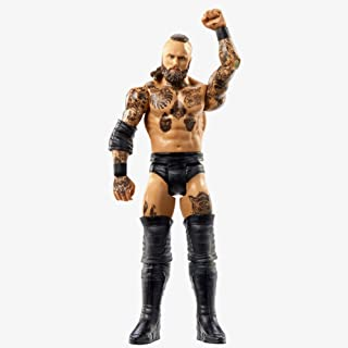 WWE Basic 108 Aleister Black 6 inch Action Figure
