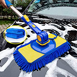 portable car wash pads