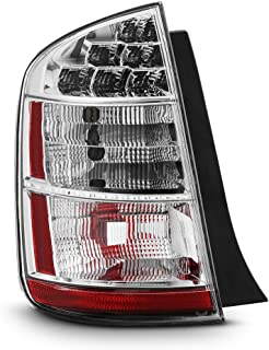 ACANII - For 2006-2009 Toyota Prius Rear Replacement Tail Light - Driver Side Only