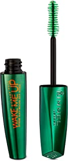 Rimmel Wonder Full Wake Me Up mascara, nero, 11 ml