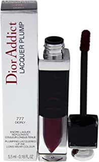 Christian Dior Dior Addict Lacquer Plump, 777 Diorly, 5.5 ml