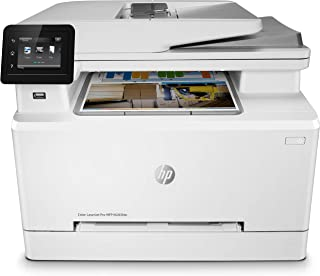HP Color Laserjet Pro M282NW 3-in-1 MFP Laser Printer+ADF+Wi-Fi (P/N:7KW72A) - NES