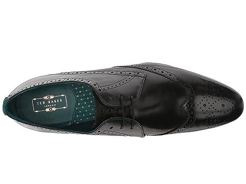 Hosei De Leathertan Cuero Ted Leatherbrown Baker Negro Z1ng558q
