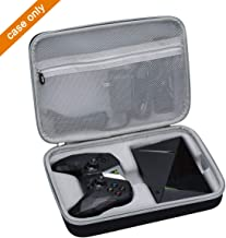 Aproca Hard Carry Travel Case Fit NVIDIA SHIELD TV Gaming Edition / 4K HDR Streaming Media Player