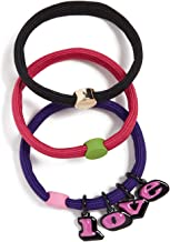 Marc Jacobs Women's The Love Hair Elastics