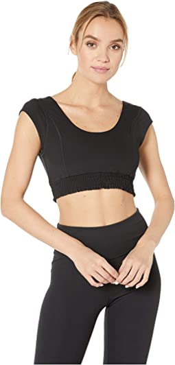 Starlight Crop Top