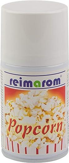 Raumbeduftung mit leckerem Popcornduft
