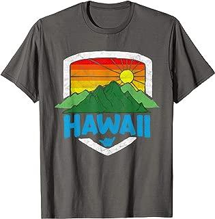 Best hawaii souvenir t shirts Reviews