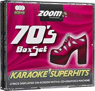 zoom karaoke 2017