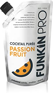 funkin cocktails passion fruit