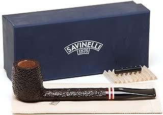 Savinelli Ontario Rustic 802 Tobacco Pipe