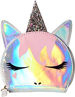 Holo Gwen Coin Purse
