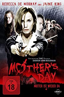Mother's Day 2010 NON-USA FORMAT, PAL, Reg.2 Germany
