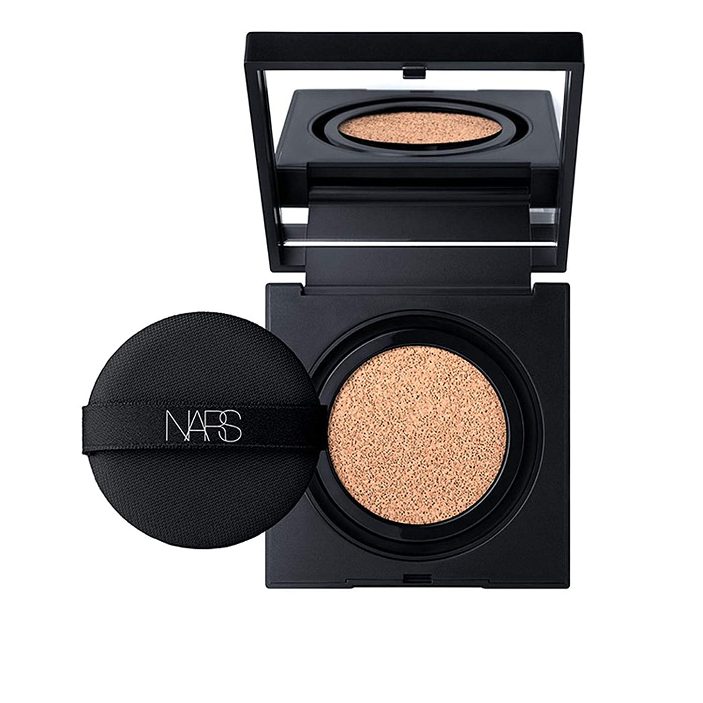 の間で豆腐シールNars(ナーズ) Natural Radiant Longwear Cushion Foundation 12g # Mont Blanc