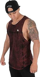YoungLA Tank Tops Men Long Summer Muscle Bodybuilding Gym 307
