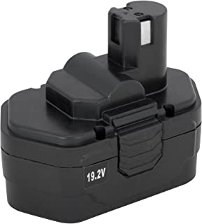 Performance Tool W50092B 19.2 V Battery Pack for W50092, NULL