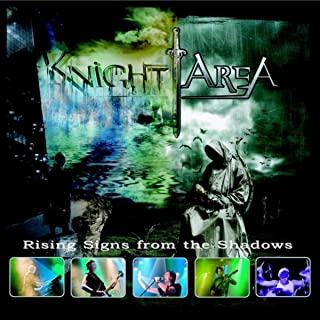 knight area rising signs from the shadows