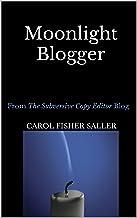 Moonlight Blogger: From The Subversive Copy Editor Blog