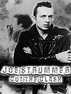 Joe Strummer: Cut the Clash