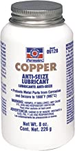 Permatex 09128 Copper Anti-Seize Lubricant, 8 oz.