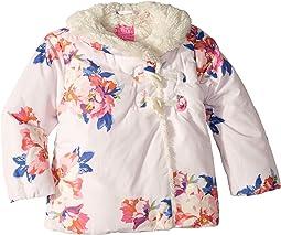 Wrap Over Padded Jacket (Infant)