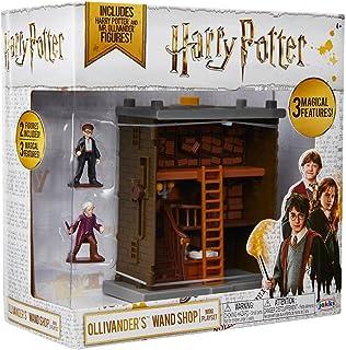 Mini Playset Harry Potter Loja de Varinhas Ollivander´s