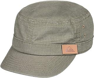 Quiksilver Men's Renegade-Military Cap
