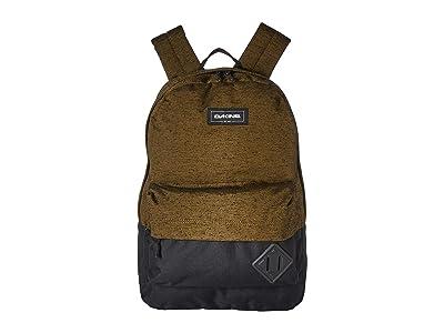 Dakine 365 Pack Backpack 21L (Dark Olive) Backpack Bags