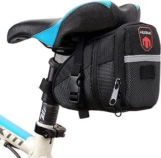 Bolsa de Sillín para Bicicleta, Bicicletas Bolsa, Alforjas