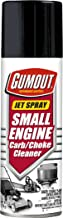 Gumout 800002241 Small Engine Carb and Choke Cleaner, 6 oz.